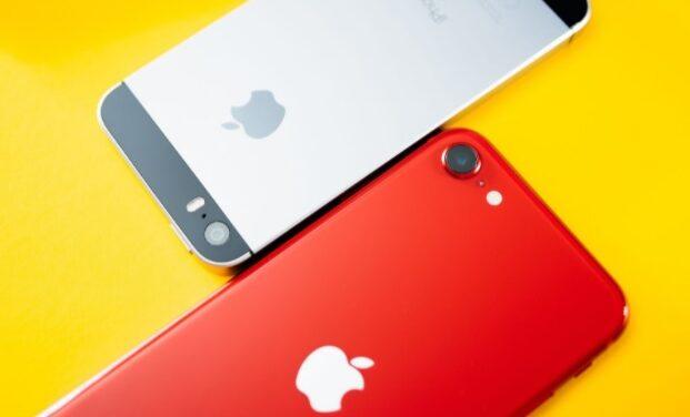Dočkáme se nového iPhonu SE 2022?