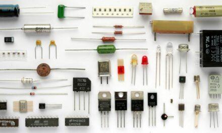 Nakupujte všechny elektronické součástky na jednom místě