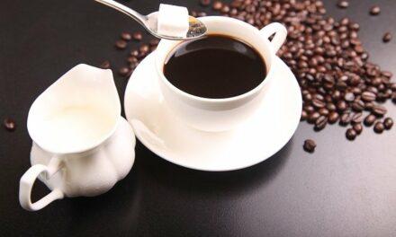 S dobře fungujícím přístrojem můžete vždy docílit lahodné kávy