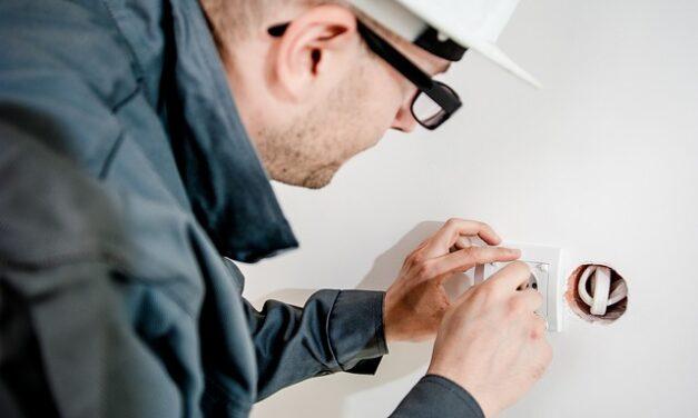 Vyberte vhodné vypínače a zásuvky do moderního bytu