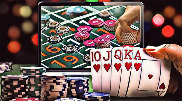 3 Nejlepší platformy pro hraní v online kasinu