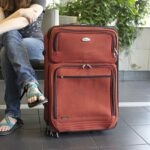 Jak se efektivně sbalit na dovolenou do jednoho zavazadla?