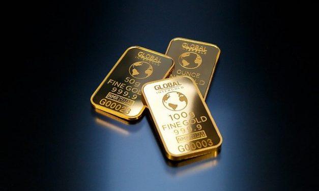 Hledáte inspirativní a hodnotný dárek? Zkuste investiční zlato!