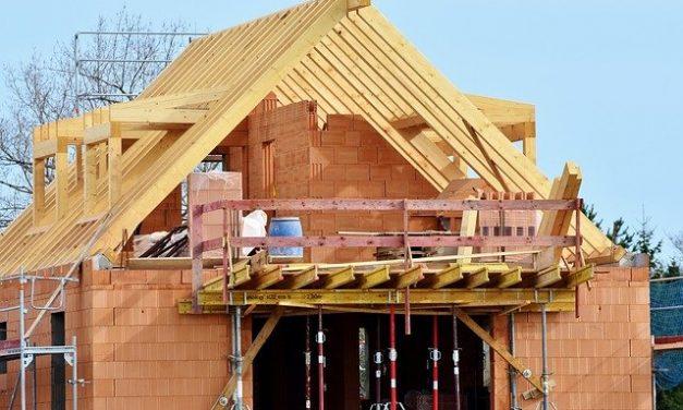 Jak vybrat dobrou firmu pro stavbu vašeho vysněného domu?