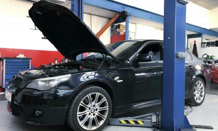 Nadstandardní péče pro Vaše vozy BMW v Autoplus Praha