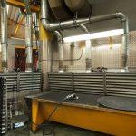 V brusírnách chrání zdraví filtrace vzduchu