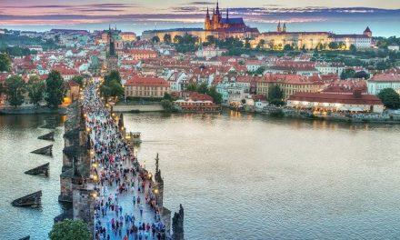 Levné ubytování v Praze pro začínající vysokoškoláky